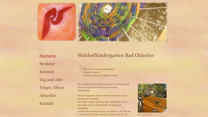Waldorfkindergarten Bad Oldesloe